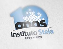 Instituto Stela - 10 anos