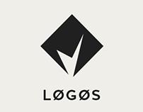 Branding // Logos // Logofolio 2013-2015