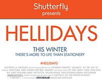 Shutterfly Internal - Promotional Poster