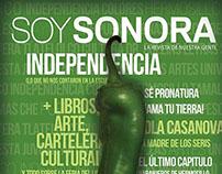 Editorial Soy sonora