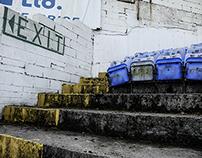 Tolka Park - Shelbourne FC