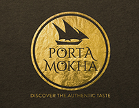 Porta Mokha - Branding and Food Packaging