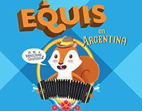 Equis en Argentina