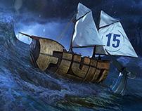 Fluid 15