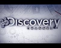 Discovery LO HABÏAS IMAGINADO?