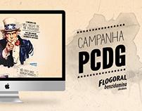 Campanha | PCDG - Flogoral