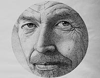 Desenho de Observação I/ Observation Drawing I