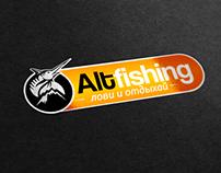 AltFishing logo