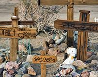 Bishop Pet Cemetery