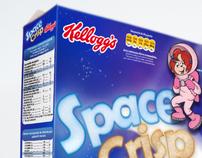 Space Crisp