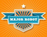 Major Robot