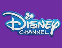 WATCH Disney Channel, JR, and XD Windows Apps