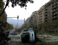Grenoble Apocalypse - Green Growth