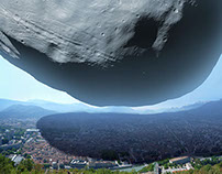 Grenoble Apocalypse - The Scale of Phobos