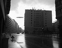 Grenoble Apocalypse - UFO