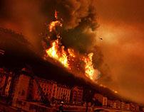 Grenoble Apocalypse - Climate Scenarios
