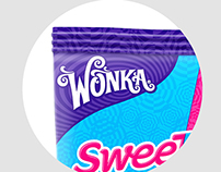 Wonka Gummies 3D Packshot
