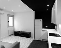 Reforma de vivienda de 50m2, C/ Bravo Murillo, Madrid.