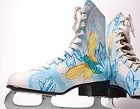 Cicada Skates