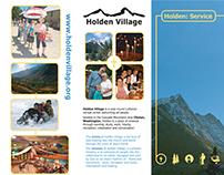Holden Staffing Brochure