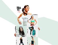 Nike Women Outfitter
