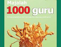 1000 Guru Magazine Vol. 2 No. 9