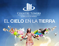 Country Towers Mérida Varios