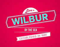 Wilbur Redesign