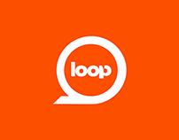 Loop Diseño de Identidad