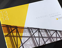 Javits Center - 2013-2014 Annual Report