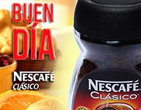 Nescafé Publicidad