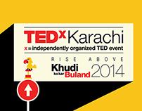 TEDx Karachi 2014