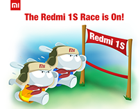 Redmi Race is On