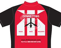 NITConnect Uniform Polo Shirts