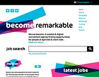 Become Recruitment