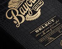 Bayou rum, Select Box
