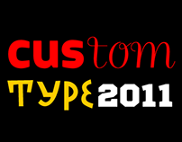 Custom type 2011