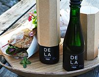 DELA Champagne