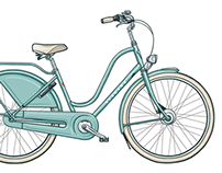 Electra Bike Company