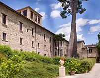 La Villa Teloni - San Severino Marche -