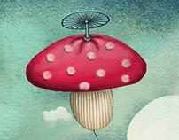 short stories / illustration for kids