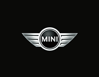 AD CAMPIAGN - Mini Countryman (GROUP WORK)
