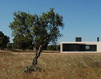 OH House/ Evora (Pt)