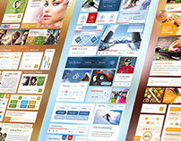 UI Web Kits 2014