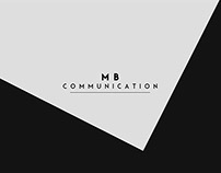 Bros Communication- website & prints