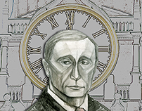 Vladimir PUTIN / Владимир ПУТИН