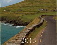 Calendario Strade 2015