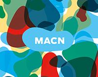 MACN // Branding Design