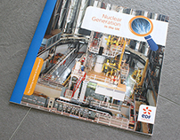 Nuclear Energy Educational Book