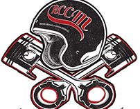 RCCM logo design